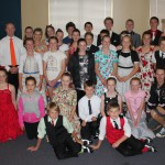 2015 south island competing group in Dunedin during feb