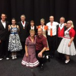 All place getters and competitors on Saturday senior nationals 2014